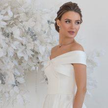 Короткие свадебные платья: каталог