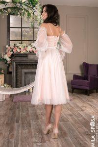 Свадебное платье Bozen
